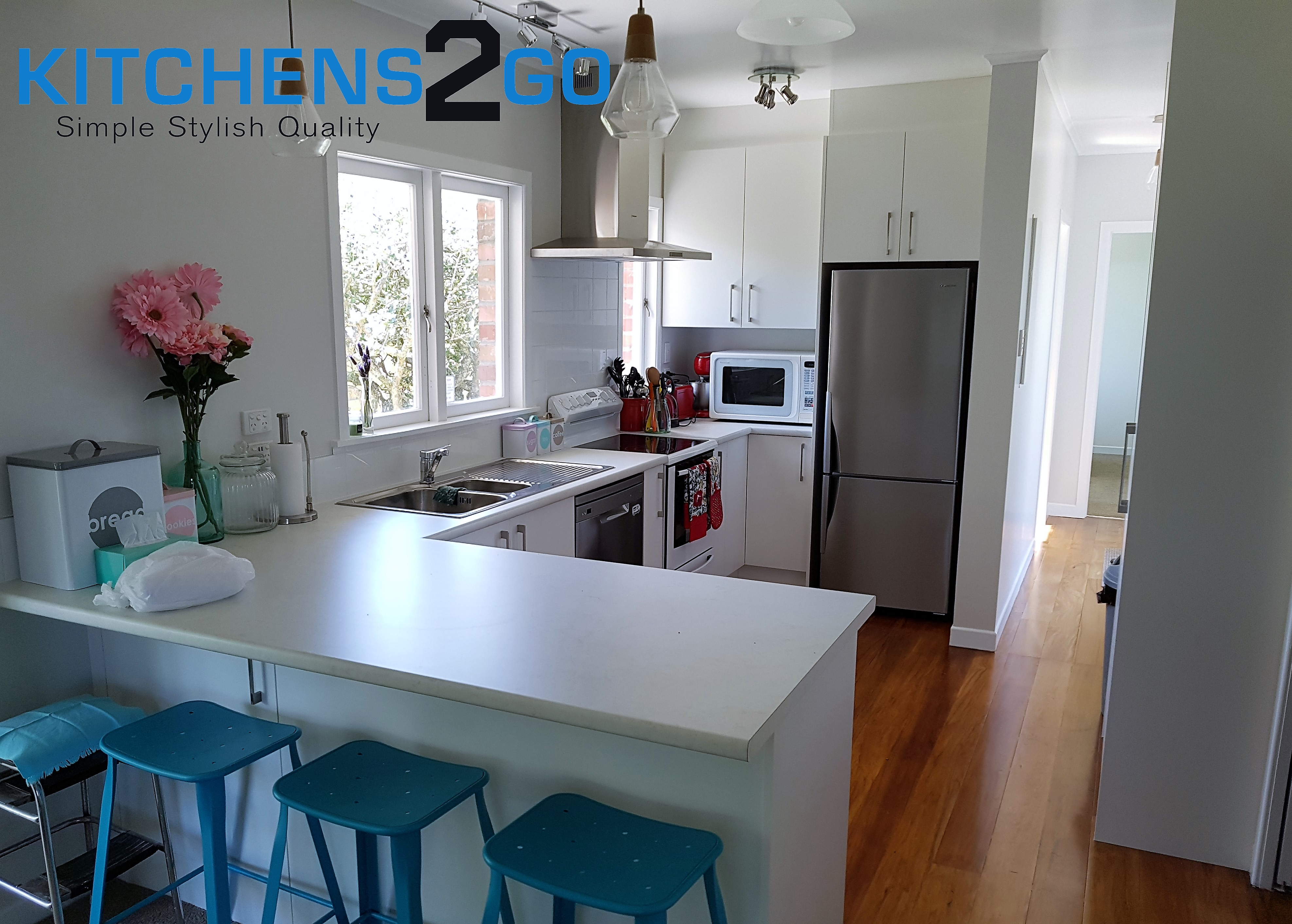 Laminate Wood For Kitchen